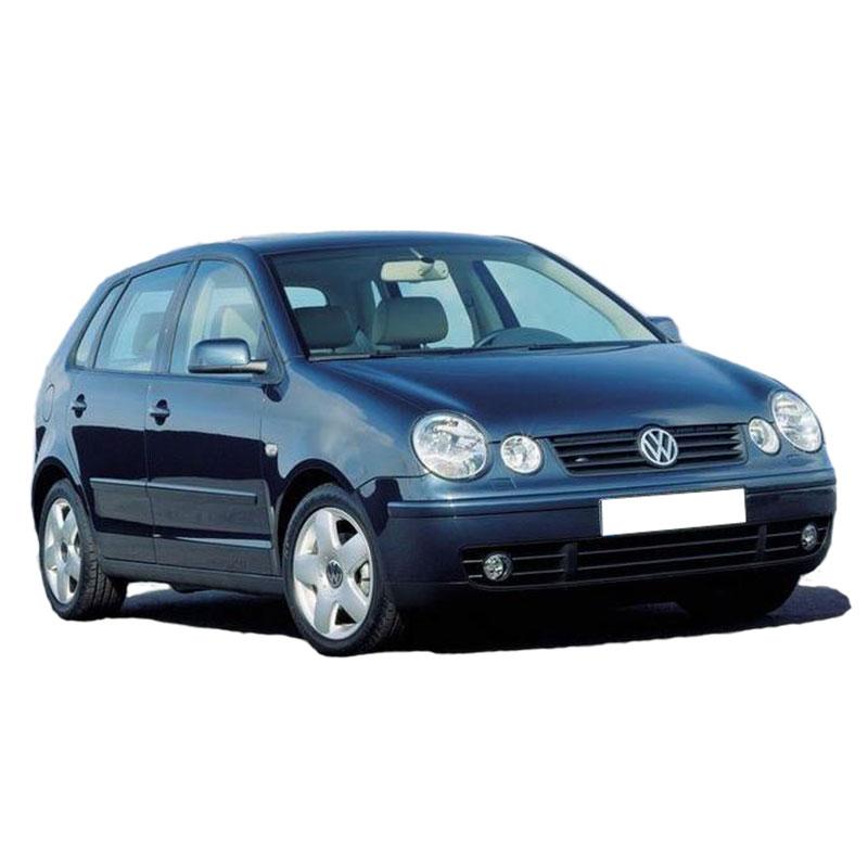 VW POLO de inchiriat in Tulcea